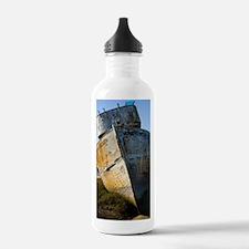Point Reyes Boat Water Bottle
