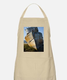 Point Reyes Boat Apron