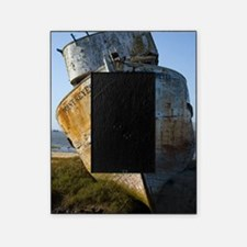 Point Reyes Boat Picture Frame
