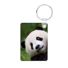 Panda Cub Keychains