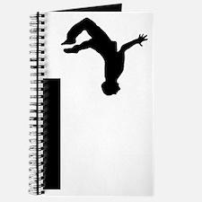 Parkour-AA Journal