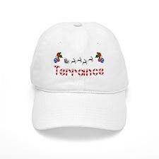 Terrance, Christmas Baseball Cap