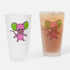 D-Lip Einsteino6 Drinking Glass