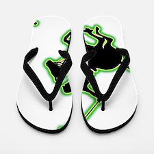 Polo-AC Flip Flops