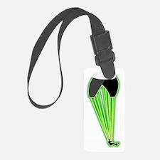Paragliding-AC Luggage Tag