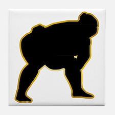 Sumo-AD Tile Coaster