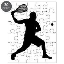 Racquetball-AA Puzzle