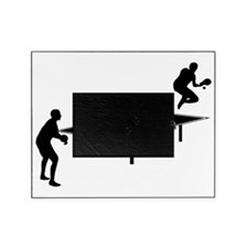 Ping-Pong-AA Picture Frame