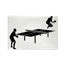 Ping-Pong-AA Rectangle Magnet