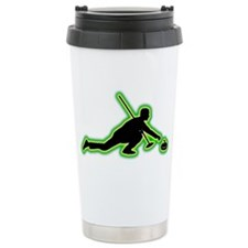 Curling-AC Travel Mug
