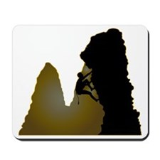 Rock-Climbing-02-AD Mousepad