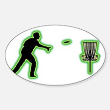 Disk-Golf-AC Decal