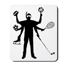 Jack-Of-All-Trades---Sports-AA Mousepad