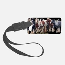 Price herd mug wrap Luggage Tag