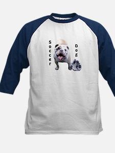 Soccer Dog Tee