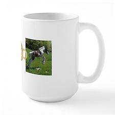 Finesse Mug Wrap 2012(1) Mug