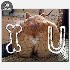 Corgi Love Puzzle