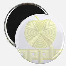 brwn_apple Magnet