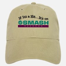 Smash Records Baseball Baseball Cap