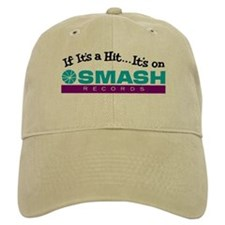 Smash Records Baseball Cap