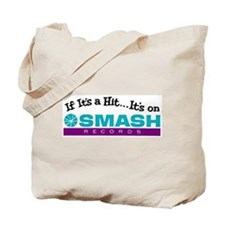 Smash Records Tote Bag