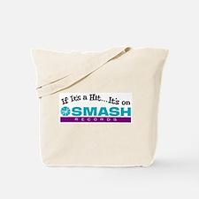 Smash Records Tote Bag