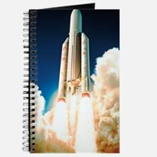 Launch of Ariane 5 Journal