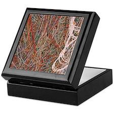 Heathkit computer wires Keepsake Box