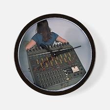 Heathkit H-1 analog computer Wall Clock