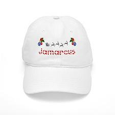 Jamarcus, Christmas Baseball Cap