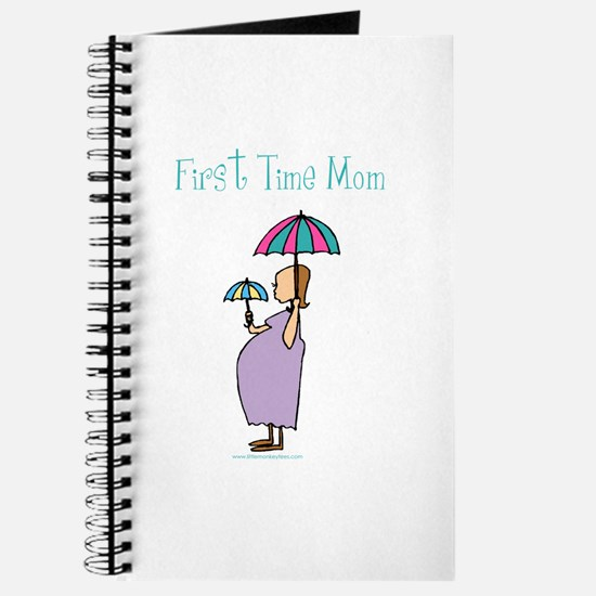 1st time mom Journal