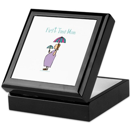 1st time mom keepsake pregnancy Box