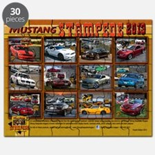 COVER-stampede Puzzle