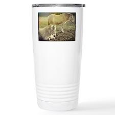 Fjords Travel Mug