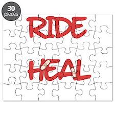 Heal Tomorrow Puzzle