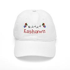 Keshawn, Christmas Baseball Cap