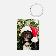 Bo the Dog 2012 Keychains