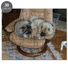 1 01 Kathy Cailleigh  Cassie Puzzle
