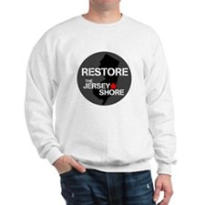 Restore The Jersey Shore Sweatshirt