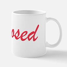 Now Watch Mug