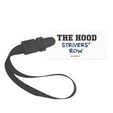 THE HOOD - STRIVERS ROW - NEW YO Luggage Tag