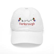 Yarbrough, Christmas Baseball Cap