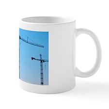 Cranes Small Mugs