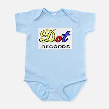 Dot Records Infant Bodysuit
