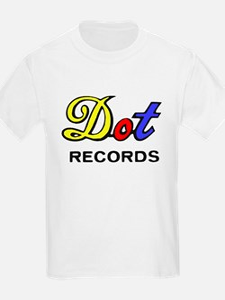 Dot Records T-Shirt