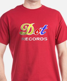 Dot Records T-Shirt