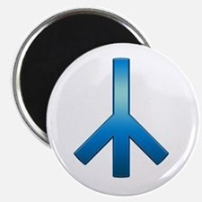 Peace Sign #3 Magnet