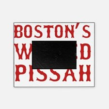 Boston Wicked Pissah Picture Frame