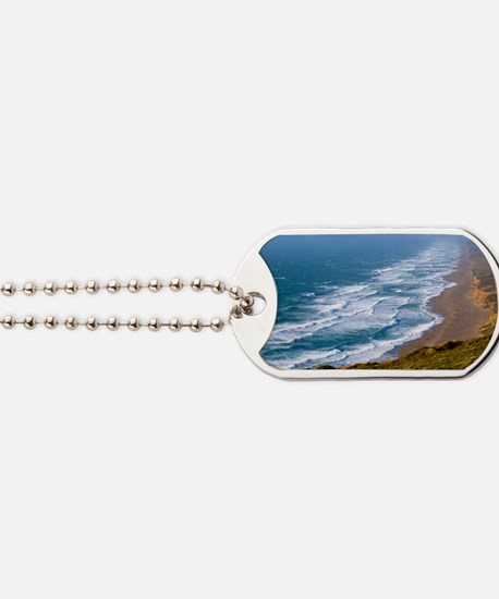 Point Reyes Surf Dog Tags