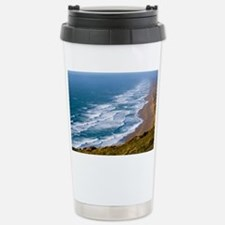 Point Reyes Surf Stainless Steel Travel Mug